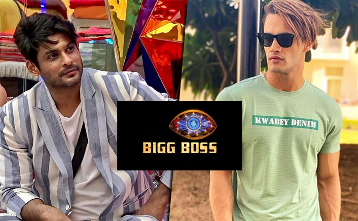 Bigg Boss 14: Asim Riaz Rejected The Offer To Be A Senior Alongside Sidharth Shukla?(Pic credit: Instagram/realsidharthshukla, asimriaz77.official)