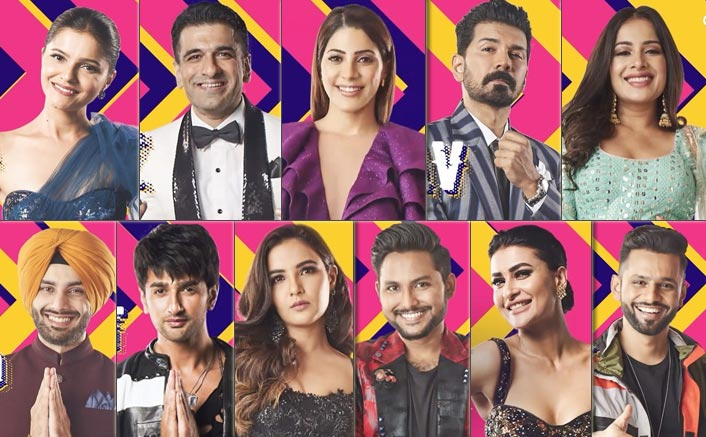Bigg Boss 14: Eijaz Khan To Jasmin Bhasin - Rejected, To Be Confirmed & Selected Contestants!