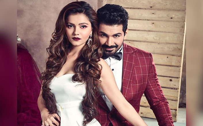 Bigg Boss 14: Abhinav Shukla's Reaction To Rubina Dilaik's Proposal Is Unexpected! (Pic credit: Instagram/ ashukla09)