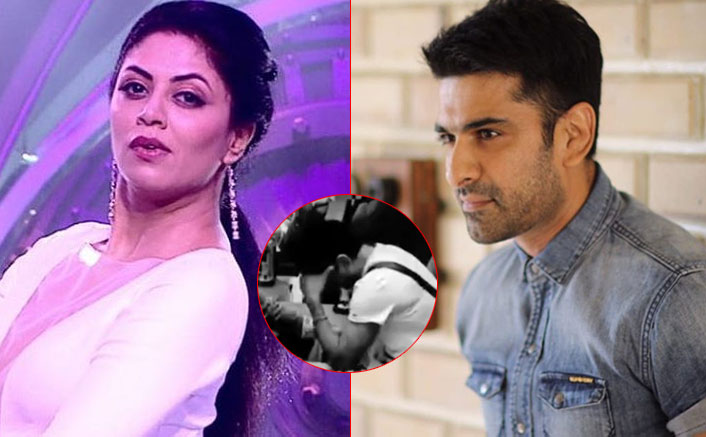 Bigg Boss 14: Eijaz Khan Cries Inconsolably As Kavita Kaushik SLAMS Him For 'Using' Her On The Show, WATCH