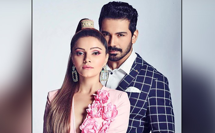 Bigg Boss 14 EXCLUSIVE! Abhinav Shukla & Rubina Dilaik Would Have REFUSED The Show Without Each Other