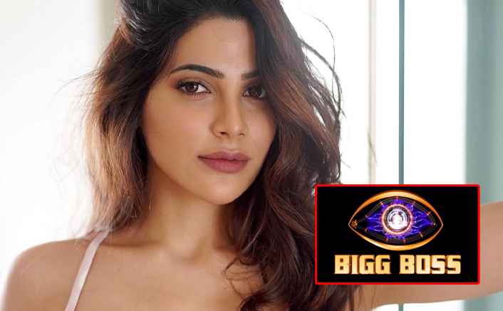 "Bigg Boss 14 EXCLUSIVE! Nikki Tamboli On Finding Love In The Show, ""It's A Good Feeling & I Cannot Hide That"""