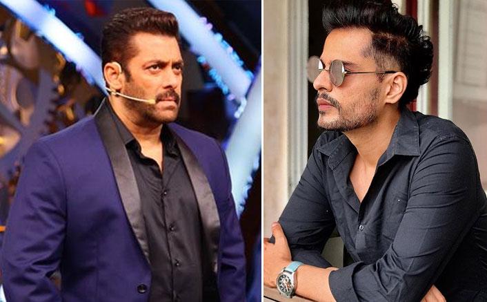 "Bigg Boss 14 EXCLUSIVE! Shardul Pandit On Salman Khan Alleged Of Being Bias: ""He Has Never Been Unreasonable""(Pic credit: Instagram/shardulpandit)"