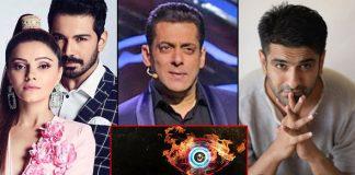 Bigg Boss 14: From Asking Abhinav Shukla To Let Rubina Dilaik Be On Her Own To Revealing Eijaz Khan's Secret, Salman Khan Does It All In First Weekend Ka Vaar