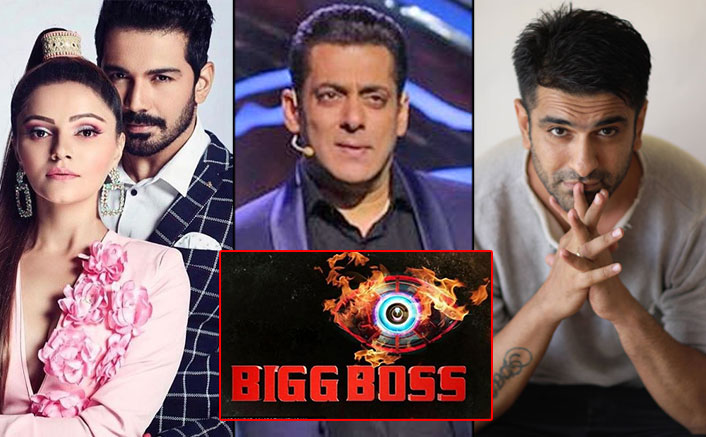 Bigg Boss 14: From Advicing Abhinav Shukla About Rubina Dilaik To Revealing Eijaz Khan's Secret, Salman Khan's 1st Weekend Ka Vaar Is All About Masala!