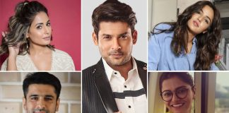 Bigg Boss 14: From Rubina Dilaik Being The Highest-Paid To Sidharth Shukla's WHOPPING Salary – It's All 'Apna Sapna Money-Money'!