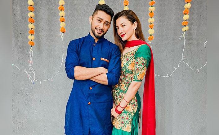 Gauahar Khan Quashes Wedding Rumours With Zaid Darbar, Deets Inside