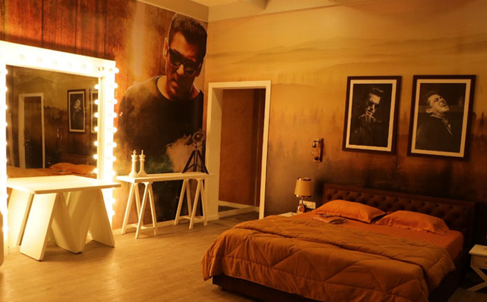 Bigg Boss 14: From A Gym To A Luxurious Bedroom, Salman Khan's Chalet Has It All! PICS Inside