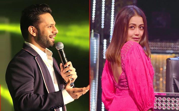 "Rahul Vaidya Backs Neha Kakkar: ""It Is Correct That Singers Are Not Paid For Film Recordings"""