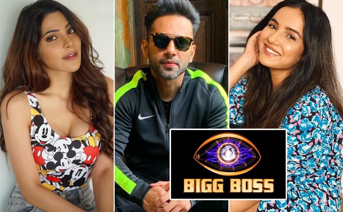Bigg Boss 14: From Jasmin Bhasin To Rahul Vaidya, Top 5 Housemates Creating Buzz This Season