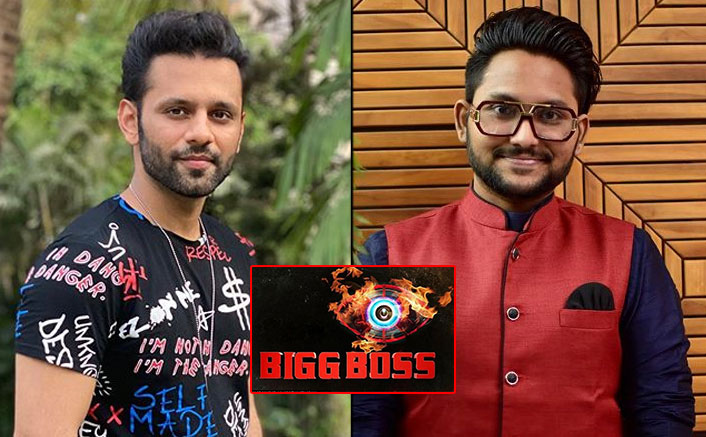 Bigg Boss 14: This Is How Rahul Vaidya Uses Jaan Kumar Sanu's Insecurity Against Him