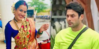 Bigg Boss 14: Kamya Punjabi SUPPORTS Sidharth Shukla & Says He Is A Good Leader