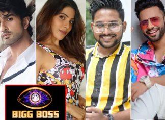 Bigg Boss 14: Nishant Singh Malkani Calls Nikki Tamboli 'Sadak Chaap'; Jaan Kumar Sanu's Mother SLAMS Rahul Vaidya's Nepotism Remarks