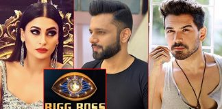 Bigg Boss 14: Pavitra Punia Calls Rahul Vaidya 'Neech Insaan' For Spilling About Her Crush On Abhinav Shukla