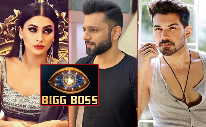 Bigg Boss 14: Pavitra Punia Calls Rahul Vaidya 'Ne**h Insaan' For Revealing About Her Crush On Abhinav Shukla