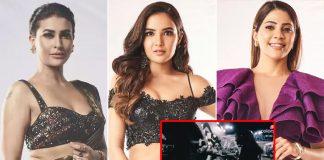 Bigg Boss 14: Pavitra Punia & Jasmin Bhasin Get Furious On Nikki Tamboli, Threaten To Kick Her