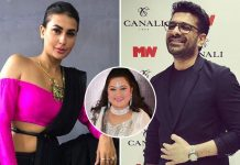 Bigg Boss 14: Pavitra Punia Tagged As Dolly Bindra Part 2 After Her Fight With Eijaz Khan
