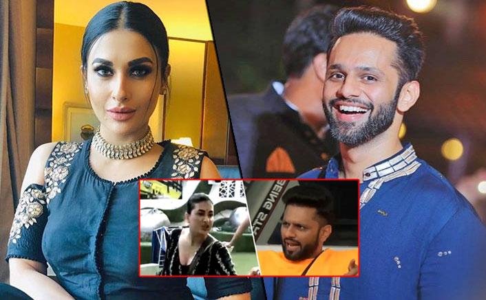 Bigg Boss 14: Pavitra Punia THREATENS To Slap Rahul Vaidya, What Went Wrong?