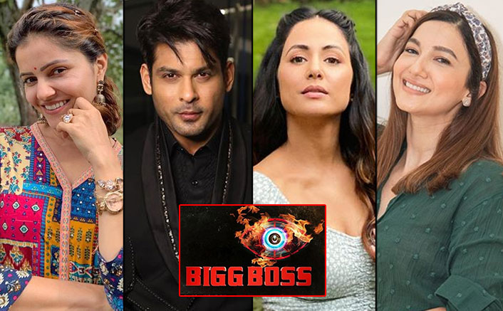 Bigg Boss 14 Promo: Rubina Dilaik SLAMS Hina Khan & Other Seniors For Being UNFAIR, Becomes First CONFIRMED Nominated Contestant