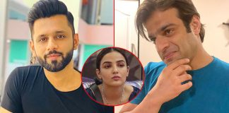 Bigg Boss 14: Rahul Vaidya is 'big trash' on the show, says Karan Patel