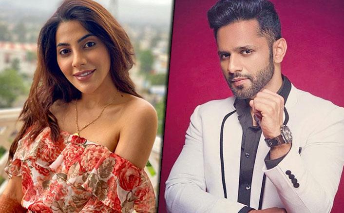 Bigg Boss 14: Rahul Vaidya Used To FLIRT With Nikki Tamboli Before The Show, Send Her Romantic Emojis?