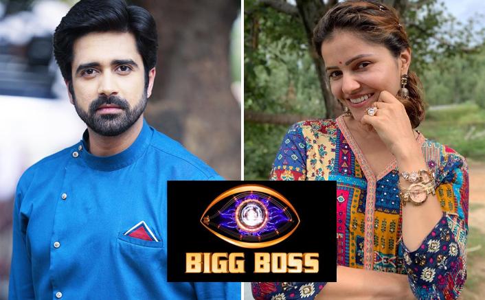 Bigg Boss 14: Rubina Dilaik's Ex Avinash Sachdev To Enter The House?