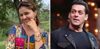 Bigg Boss 14: Rubina Dilaik Stands AGAINST Salman Khan Over 'Samaan' Remarks, Netizens Call Her Strong!