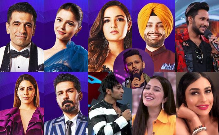 Bigg Boss 14 Live Updates: Pavitra Punia Calling Jasmin Bhasin 'Smart' To Radhe Maa's Entry - All The Gossips You Need!