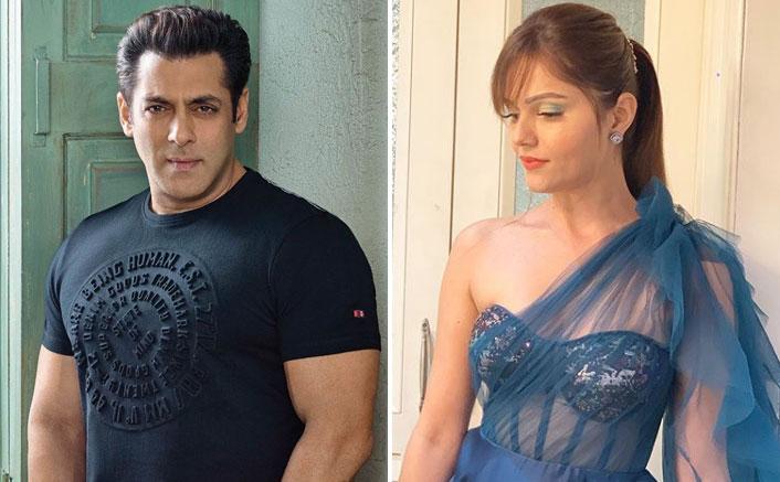 "Bigg Boss 14: Salman Khan WARNS Rubina Dilaik For Mistreatment & Says, ""Ye Aapko Bhaari Padne Wala Hai"""