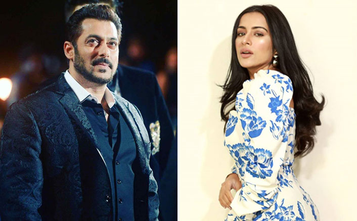 Bigg Boss 14's Sara Gurpal's Reaction On Getting A Film With Salman Khan Is Relatable AF!