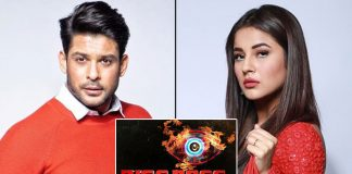"Bigg Boss 14: Shehnaaz Gill Says, ""Sidharth Shukla Is The TRP King; Show Thoda Chal Raha Hai…"""