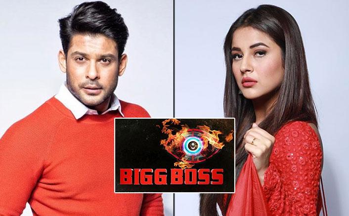 "Bigg Boss 14: Shehnaaz Gill Says, ""Sidharth Shukla Is The TRP King; Show Thoda Chal Raha Hai…"""