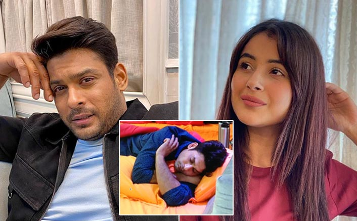 Bigg Boss 14: Sidharth Shukla Missing Shehnaaz Gill? This PIC Is A Proof Of The Same!