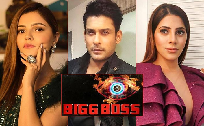 Bigg Boss 14: Sidharth Shukla To Bizarre Items Task, 5 Things We Aren't Impressed With!