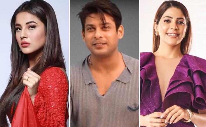 Bigg Boss 14: Sorry Shehnaaz Gill, Sidharth Shukla Has Found His Type Of 'Ladki' In Nikki Tamboli!