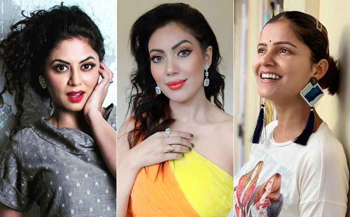 Bigg Boss 14: Taarak Mehta's Munmun Dutta Calls Kavita Kaushik 'Verbal Diarrhoea'; Calls Rubina Dilaik 'Entertaining'