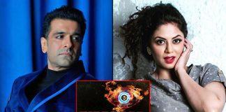 Bigg Boss 14: Twitterati Hail Eijaz Khan For Handling 'Badtameez Kavita Kaushik' With Grace & Dignity