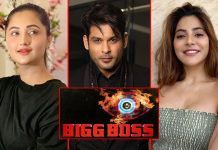 Bigg Boss 14: You'll Forget Rashami Desai & Sidharth Shukla's Sensuous Dance After Seeing His SIZZLING Chemistry With Nikki Tamboli!