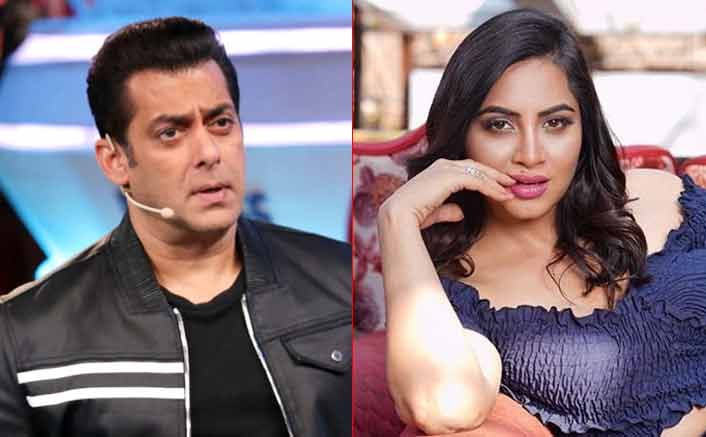 Bigg Boss Controversies Exist Because Of The Public, Claims Arshi Khan!