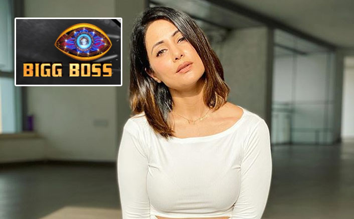 Bigg Boss 14: Hina Khan Is The TRP Queen & A Lucky Mascot For The Show, Admits Makers