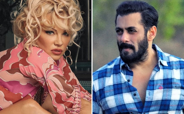 Bigg Boss: Pamela Anderson Was Paid THIS Huge Amount For Entering The Salman Khan Show