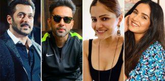 Bigg Boss 14: Salman Khan SLAMS Rahul Vaidya Over Nepotism Remark; Calls Jasmin Bhasin Rubina Dilaik's Puppet