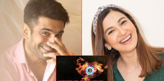 Bigg Boss14: Eijaz Khan Has A Crush On THIS Bollywood Actress, Gauahar Khan Pledges To Help Him!