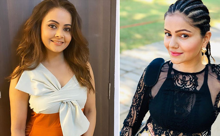 Bigg Boss 14: Devoleena Bhattacharjee Picks Rubina Diliak As The BEST Contestant Of This Season
