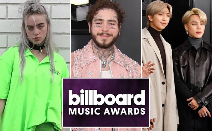 Billboards Music Awards 2020: Billie Eilish, Post Malone & BTS Win BIG - COMPLETE List!