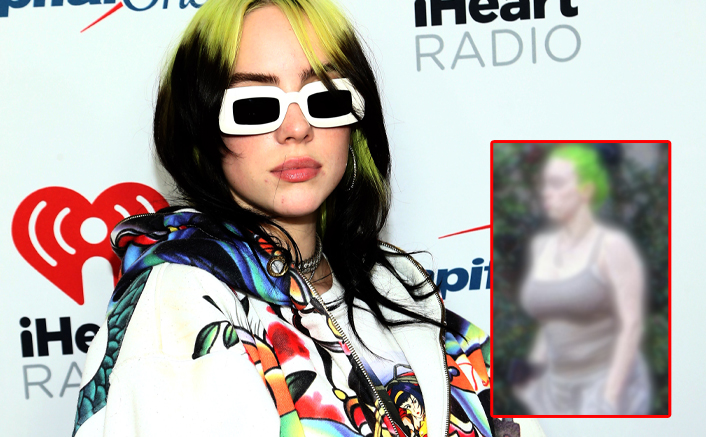 Billie Eilish Flaunts Her Curves In A Tank Top In A RARE Spotting; Netizens Can't Stop Calling Her 'S*xy'