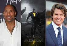 Black Adam: Dwayne Johnson Wants Tom Cruise To Be A Part Of The Film?