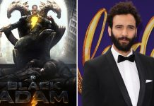 Black Adam: Marwan Kenzari To Play Sabbac In The Dwayne Johnson Starrer?