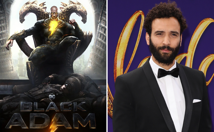 Black Adam: Marwan Kenzari To Play Sabbac In The Dwayne Johnson Starrer?
