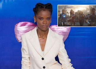 "Black Panther Star Letitia Wright AKA Shuri On All-Female Avengers Movie: ""It's Only A Matter Of Time..."""
